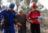 Bodrum'da kayıp alzaymır hastası bulundu