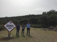 KİSSEBÜKÜ'NDE ARKEOLOJİK KAZILARA BAŞLANDI
