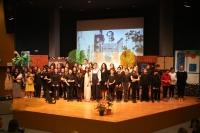 Bodrum Bahçeşehir Koleji Öğrencileri, Halikarnas Balıkçısı'nı Unutmadı