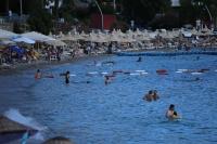 Kurban Bayramı tatili süresince yüzde 100 doluluk oranlarına ulaşıldı