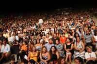 Sertab Erener Bodrum'da konser verdi