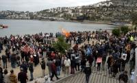 Bodrum'da Nartugan Kutlaması yapıldı