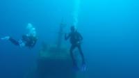 Bodrum Belediyesi dalış ekibi eğitimlerini sürdürüyor