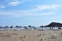 Akdeniz ve Ege sahillerinin