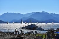 29. Uluslararası Marmaris Yarış Haftası başladı