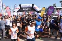 Global Run Bodrum Yarı Maratonu'nun altıncısı gerçekleştirildi