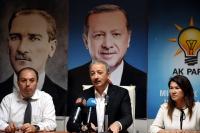 Muğla'da AK Parti geçersiz oyların yeniden sayılması için başvuru yaptı
