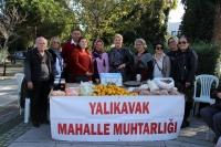 FESTİVAL HAVASINDA YERLİ MALI HAFTASI ETKİNLİĞİ