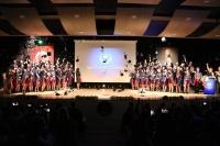 TED Bodrum Koleji  ilk mezunlarını verdi