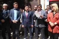 CHP Bodrum Örgütü saldırıyı kınadı