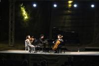 Gümüşlük'te Festival Yeşil Projelerle Sürüyor