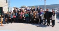 Aras: Bodrum'u Kültür ve Sanatın Başkenti yapacağız