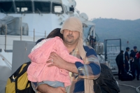 93 düzensiz göçmen yakalandı