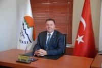 """Marmaris Ticaret Odası Başkanı Baysal:  """"Turizmde sürdürebilirlik şart"""""""
