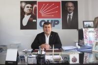 """CHP'Lİ KARAHAN: """"TÜRKİYE İKTİDAR, MAFYA VE TETİKÇİ ÜÇGENİNE SIKIŞTI"""""""