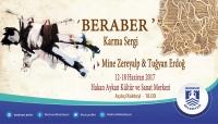 """Trafo'da """"Beraber"""" sergi"""