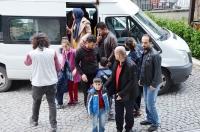 Milas'ta 36 sığınmacı yakalandı