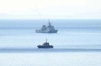Göçmenlerin bulunduğu lastik bot battı: 2 ÖLÜ