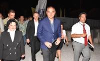 - Bakan Mehmet Ersoy: Ana hedefimiz, turizm gelirinin gayri safi milli hasıladaki oranını yüzde 4'ten, yüzde 8'e çıkartmak