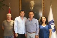 Nöbetçi Veteriner Kliniği Türkiye'de ilk kez Bodrum'da başlayacak