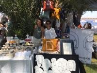 Bodrum Alışveriş Festivali, Flamm Beach'te yapıldı