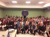 Belediye personeline etkili iletişim semineri