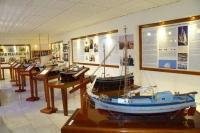 """Bodrum Deniz Müzesi """"Yaz Saati""""ne geçti"""