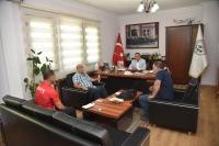 Milas'lı Pehlivan Güreşçi Türkiye ve Milas'ı bu kez Bulgaristan'da temsil edecek.