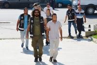 Milas'ta FETÖ operasyonu; 5 gözaltı