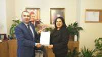 Ak Parti Bodrum'a Tecrübeli Kadın Kolları Başkanı