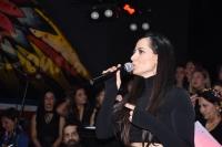 Bodrum'da hükümlü annelerin çocuklarına destek için konser düzenlendi