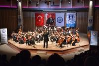 Büyükşehir Orkestrası Sezonu Açtı