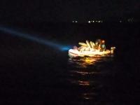 Bodrum açıklarında Türk kara sularına itilen 7 sığınmacı kurtarıldı