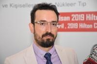 31. Ulusal Nükleer Tıp Kongresi ve 8. Balkan Nükleer Tıp Kongresi düzenlendi
