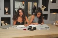 RAISA & VANESSA,  VODAFONE RED GECESİ'NE HAZIRLANIYOR