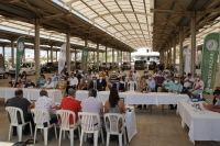 TARKO'da Kuruluş Genel Kurulu yapıldı