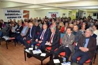 CHP'den Ortaca'da referandum toplantısı