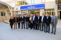 Menteşe Devlet Hastanesi İhalesi 22 Kasım'da Yapılacak