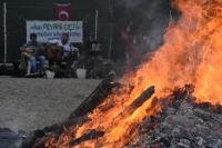 Gündoğan'da nartugan kutlaması