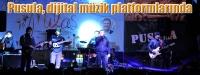 Pusula, dijital müzik platformlarında