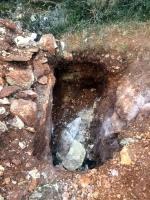 Muğla'da Kaçak Kazıya Suçüstü