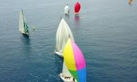 Göcek'te 19 Mayıs ve Gençlik kupası yelken yarışları