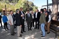 Kültür ve Turizm Bakanı Mehmet Nuri Ersoy: İstanbul'daki liman işini bu yıl halledeceğiz