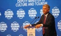 Dünya Turizm Forumu Bodrum'da başladı