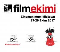 Filmekimi festivali bu yıl 27-29 Ekim'de Midtown'da