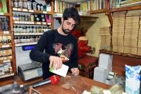 Doğal yetişen 'ölümsüzlük mantarı' kilosu 5 bin liradan satılıyor