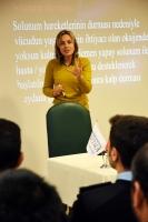 Emniyet mensuplarına temel yaşam desteği eğitimi
