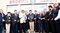 Bodrum Cemevi açıldı
