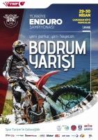 250 motosiklet tutkunu Bodrum'da buluşacak