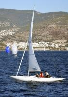 Yelken: Açık Dragon Türkiye Şampiyonası
